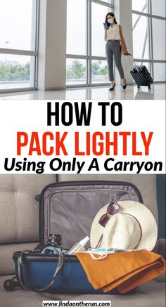 Suitcase Packing Tips, Carry On Packing, Carry On Luggage, Travel Packing, Travel Advice, Travel Tips, Travel Wardrobe, Packing Light