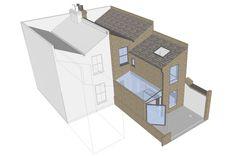 Elwin Street - Damian Howkins Architects