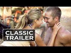 Into the Blue Official Trailer (2005) - with Paul Walker and Jessica Alba. #scuba movies, #underwater, #divers