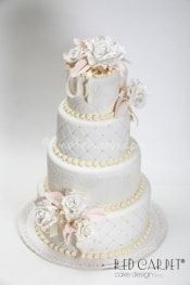 Modifica galleria fotografica - Matrimonio.com Sugar Art, Red Carpet, Cake, Design, Fotografia, Kuchen, Torte, Cookies