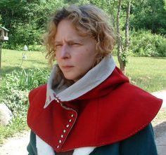 Magdalena von Regensburg: Clothing