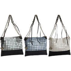 RARE!! Mosaic tile BAG made in Japan @eBay! http://r.ebay.com/JyN7Io #bag #japan #Fashion #otaku #geek #women #vogue #mode #http://stores.ebay.com/ANIME-SHINONOMEDOU