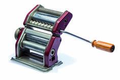 La macchina Imperia come era nel 1950! The Imperia machine as it was in 1950!
