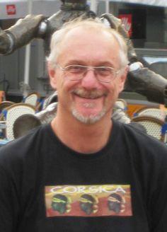 Und das bin ich selbst ... Dr. Stefan Slovik