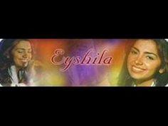 Eyshila - Eu quero Santo - YouTube