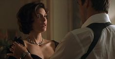 Its James Bond Night at Universal Exports!  Paris Carver: What was it James did I get too close? Did I get too close for comfort? James Bond: Yes. #CunningLinguist #EdificeComplex  #JamesBond #IanFleming #007 #LicensedToKill #Film #FilmMaking #Script #Screenwriting #HerosJourney #Comedy #Drama #LasVegas #Vegas  #HoorayForHollywood #OnceMoreWithFeeling #60sSpyCraze#TomorrowNeverDies #PierceBrosnan
