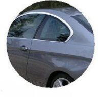 Astounding design of 2004 Volkswagen Jetta's rear vent window increases its luxurious appearance and also offers extreme service against all weather effects. We provide such high quality rear vent window (driver side) at reasonable price.