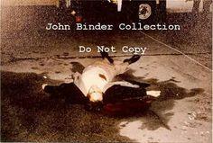 John Fecarrotta murder scene.