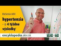 Hypertenzia: takto rýchlo môžete znížiť tlak krvi a začnete liečiť svoje cievy - YouTube Tv, Youtube, Youtubers, Youtube Movies, Television
