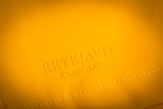 Yellow Logo