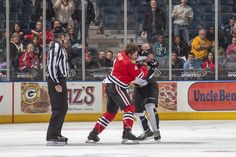 Admirals victorious in 2-1 thriller win over IceHogs (photos) (via examiner.com)