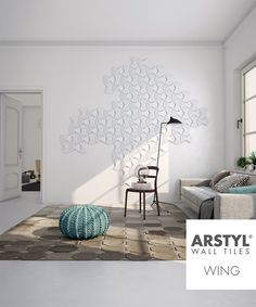 Living Room Tiles Wall Coastal Inspired Rooms 27 Best Images Architecture Design 3d Arstyl Wing Livingroom