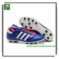 buy popular a3855 21f54 Adidas Copa Mundial Samba 2014 FG Limited Edition Purple Classic Football  Boots