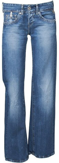 Replay Womens Janice Jeans 009 £29.99 £% OFF!