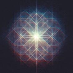 conversations geometric light