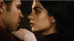 Rizzy - Raphael & Isabelle #Rizzy #shadowhunters #isabelle #izzy #lightwood #raphael #santiago