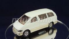 TOMICA 099D TOYOTA ESTIMA PREVIA MK1  | 1/64 | 99D-15 | 1998 CHINA Toyota, Subaru Cars, China, Old Models, Mk1, Diecast, Auction, Ebay, Vehicles