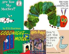 The Classic Children's Books Everyone Needs to Read