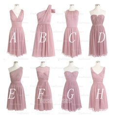 dusty thistle bridesmaid dresses, cheap bridesmaid dress