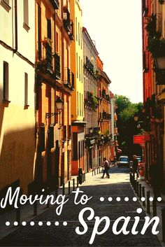 Taking a gap year in Spain is one of the best decisions I've ever made. Moving to Spain wasn't easy, but it sure was amazing, and living in Madrid was the best. Here's my account of what it's really like to move to Spain, and live in Madrid as an expat. Best Places To Move, Oh The Places You'll Go, Madrid Travel, Moving Overseas, A Whole New World, Gap Year, Spain Travel, So Little Time, Travel Pictures