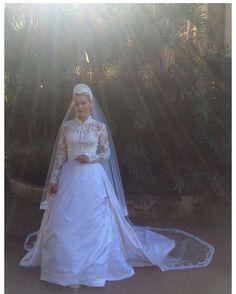 É hoje o grande dia.... Com direito a céu de santinho Casamento de Sandra #instasandra #etamundobom