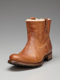 Brice R Cusna Bootie by n.d.c. made by hand on Gilt.com