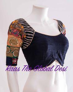 New Saree Blouse Designs, Choli Blouse Design, Simple Blouse Designs, Kurta Neck Design, Stylish Blouse Design, Stylish Dress Designs, Bridal Blouse Designs, Designer Blouse Patterns, Sarees
