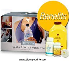 Clean 9, Aloe Vera Gel, Weight Management, Fitness, Gymnastics, Rogue Fitness