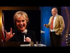 CHRISTOPH HÖRSTEL ▶ über Clinton und die Gefahr eines Krieges mit Russla...