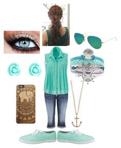 """""""Untitled #55"""" by kg19796 ❤ liked on Polyvore"""