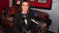 Dr. Karina Reyes en El Show Del Pistolero