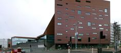 Arts Faculty - University of Plymouth :: Henning Larsen Architects