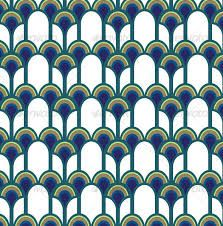 Image result for geometric motifs of art deco