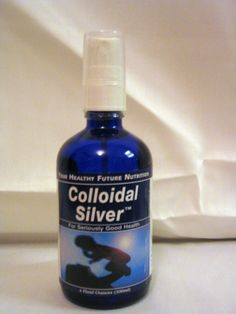 How To Use Colloidal Silver For Your Pets: http://www.lowchensaustralia.com/health/collsilver.htm