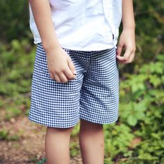 The  Jackson shorts are made from 100% cotton and you can pick up a pair for your little one or school-age child sizes 3 to 6 month through 12 years . FF code FRIENDOFOURS mention, David.