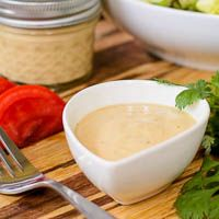 Chipotle Ranch Dressing | Magnolia Days
