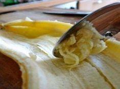 Poté, co si toto přečtete, tuto část banánů nikdy nevyhodíte! Low Carb Recipes, Snack Recipes, Healthy Recipes, Baking Soda Benefits, Baking With Coconut Oil, Avocado Pudding, Peeling Potatoes, Wonderful Recipe, Fruit Drinks