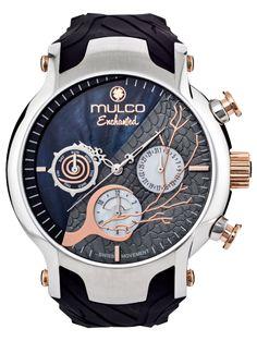 Relojes Mulco Colección Enchanted Woods MW5-3812-021