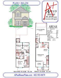 Wonderful Plan # 2041 214. 3 Bedroom ...