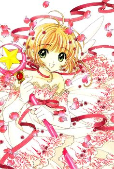 Cardcaptor Sakura Illustrations Collection 3/Kinomoto Sakura/#848096 - Zerochan