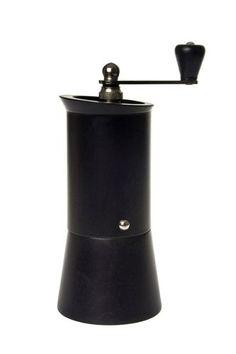 ASTIAT - Kahviastiat - Kahvimylly, musta