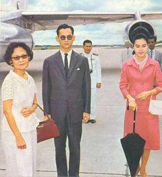 Royal family...Thailand