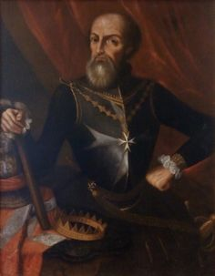 Fernando Afonso was Grand Master of the Knights Hospitaller between He was the oldest son of Afonso Henriques, the first king of the Kingdom of Portugal, though would never inherit the crown as he was born out of wedlock. Portuguese Empire, Kingdom Of Jerusalem, Portugal, Knights Hospitaller, Military Orders, The Grandmaster, One Kings, Old Things, War