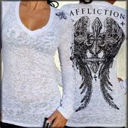 Affliction Women's Clothing #Christmas #thanksgiving #Holiday #quote