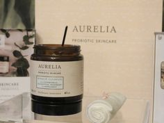 Glow Getter Gathering Aurelia Probiotic Skincare Miracle Cleanser