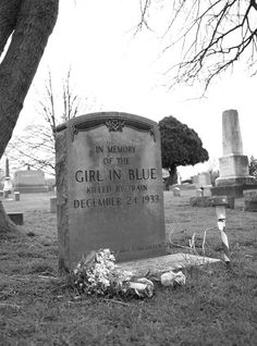 Girl in Blue  To be remembered for an instant ...