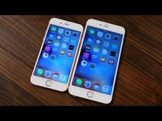 iPhone 6S and 6S Plus: should you upgrade?