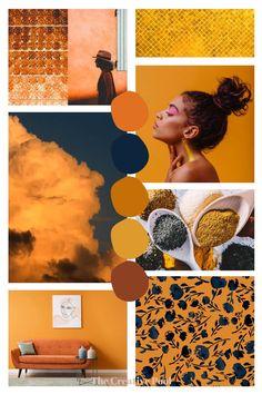 Website Color Palette, Midnight Blue Color, Color Inspiration, Moodboard Inspiration, Colour Pallete, Aesthetic Colors, Colour Board, Web Design, Day Use