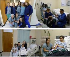 Our GAIN students went to Tecate, Mexico, to assist in surgical facial and dental treatments.  So glad to have our students spreading smiles around the world!