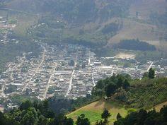 Mataquescuintla, Jalapa